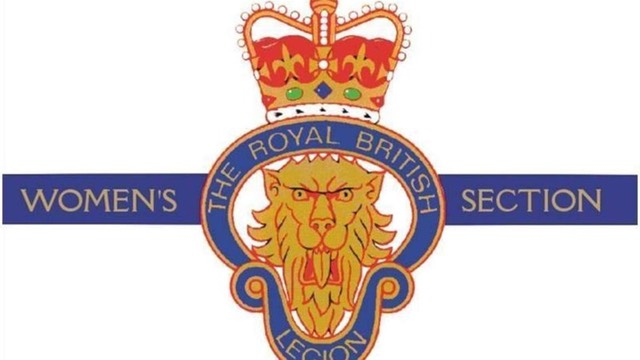 Women's Section Royal British Legion
